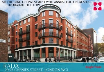 Download brochure - Commercial Property Search Knight Frank ...