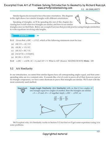 Art of problem solving book