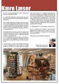 Tilbud i dette magasin Postordre - forsendelse Gavekort - Til forsiden - Page 3
