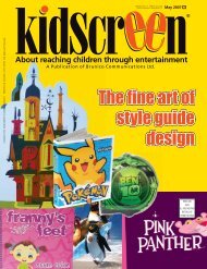 The fi ne art of style guide design The fi ne art of style guide design