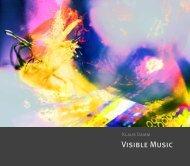 Klaus Damm - Visible Music
