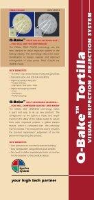Q -Bake tortilla - Arr-Tech - Page 5
