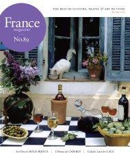 the best of culture, travel & art de vivre - renee schettler