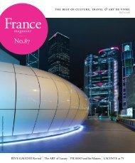 the best of culture, travel & art de vivre - Amy Serafin