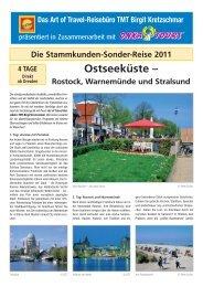 Art of Travel Reisebüro TMT Birgit Kretzschmar