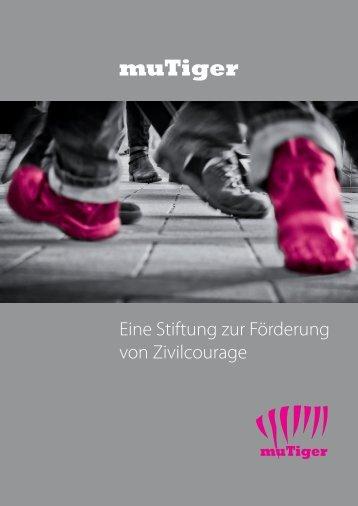 Broschüre als PDF herunterladen - muTiger