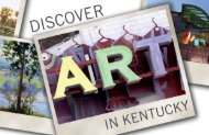 Lexington… - Kentucky Arts Council