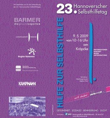 23. - KIBIS-Hannover