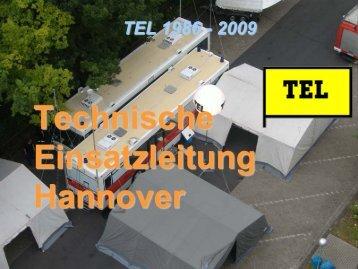 TEL Hannover - Ortsfeuerwehr Seelze
