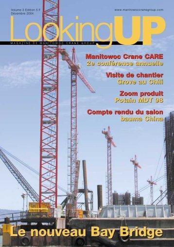 (01) Cover FREN - National Crane Corporation