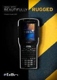 Product Guide 2012 - Mobile Computing Solutions Austria
