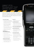Product Guide 2012 - Mobile Computing Solutions Austria - Page 6