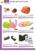 articulos de oficina - Color Plus Toledo - Page 5