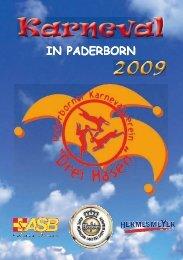 Der Paderborn-Ring - Drei Hasen
