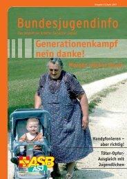 RZ ASJB 1/07 korr_2 - Arbeiter-Samariter-Jugend Deutschland