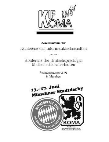 KoMa - Kurier