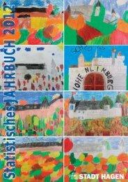 Statistisches Jahrbuch 2012 - Hagen