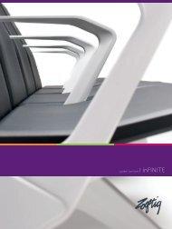 system furniture | inFINITE - Zoeftig