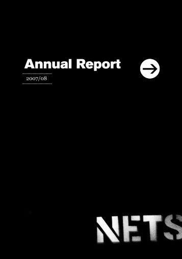 Annual Report - NETS Victoria