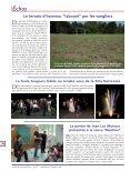 Rentrée scolaire - Brou Sur Chantereine - Page 4