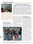 Rentrée scolaire - Brou Sur Chantereine - Page 6