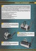 LASTHEBEMAGNETE KRANWAAGEN HUBKRAFTBEGRENZER - Seite 3