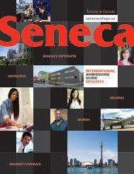 1 2 3 4 - Seneca College