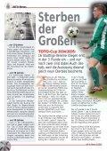 Verlässlichkeit im Sportanlagenbau Naturrasen - Wiener Fußball ... - Page 6