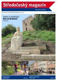 Středočeský magazín 3-2011 - Středočeský kraj