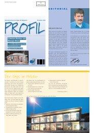 editorial - Rigips
