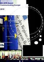 Region - Assembly of European Regions