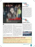 Silvester auf der Alm! Der Count- down für 2008 läuft: - Gusenblick - Seite 3