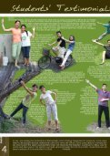 Newsletter April 2011 - ESM Manila - Page 4