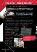 Quels métiers de l'automobile trouve-t-on dans un garage ... - accueil - Page 4