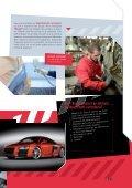 Quels métiers de l'automobile trouve-t-on dans un garage ... - accueil - Page 7