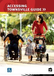 accessing townsville guide >> - Townsville City Council