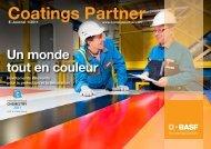 Coatings Partner 1/11 - BASF Coatings GmbH