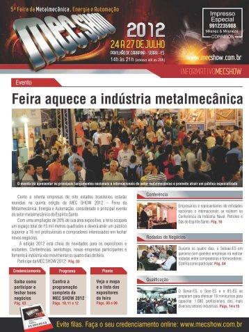 programa - Mec Show