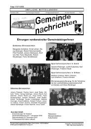 Ausgabe 173/11/2002 - Katsdorf