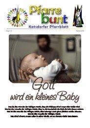 "Verein Kirchenchor ""St.Vitus"" - Pfarramt Katsdorf - Diözese Linz"