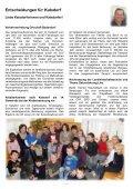 Hohe Bundesauszeichnungen für ehemalige Gemeinderäte - Katsdorf - Page 2