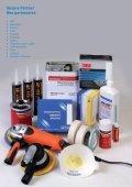 Produktkatalog Catalogue de produit - Carrosserie - Page 2