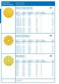 Produktkatalog Catalogue de produit - Carrosserie - Page 6