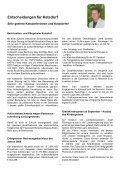 aktives feuerwehrmitglied erwünscht! - Katsdorf - Page 2