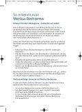 Morbus Bechterew Weiterhin aktiv im Leben! - NetDoktor.at - Page 6