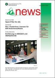 Kostenlose Lizenzen für NAI-Antivirensoftware - KIT - SCC