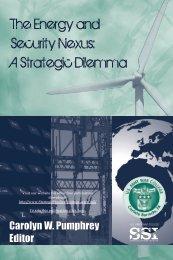 The Energy and Security Nexus: A Strategic Dilemma