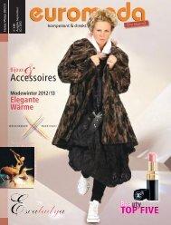 """Mode für Frauen mit """"mehr""""… - EUROMODA-Magazin"""