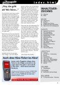 events - Kontakt - Seite 3