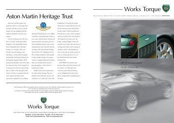 C2768 Aston Martin Autumn 02